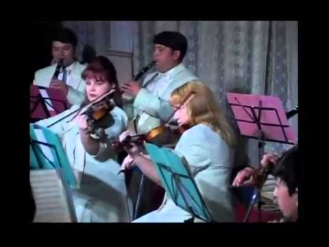 Худжанднома 012 (Согдийский камерный оркестр 2005 г.) TAJIKISTAN