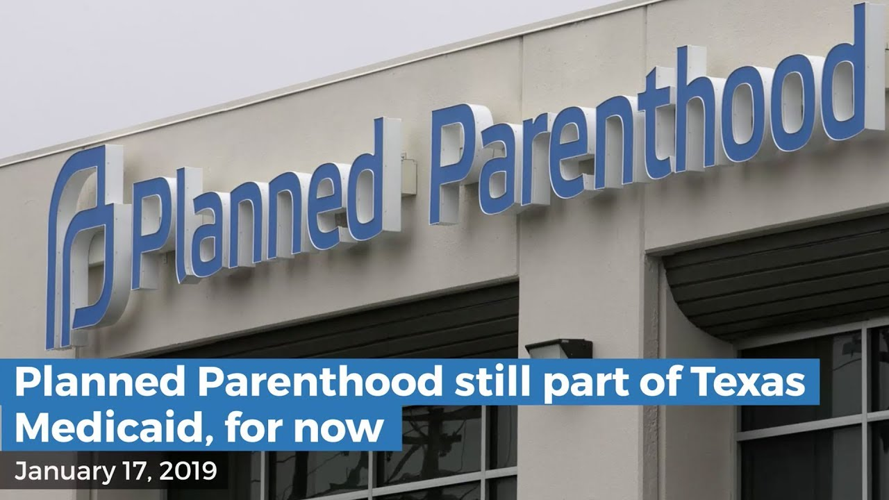U S  appeals court hands Texas victory in Planned Parenthood