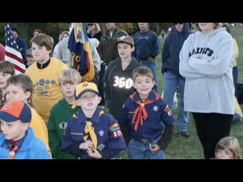 Cub Scout Pack 899 Cub and Family 10-08