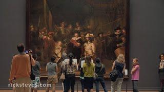 Amsterdam, Netherlands: Rijksmuseum