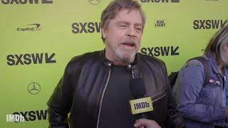 Mark Hamill on Luke Skywalker's Evolution in 'Star Wars: The Last Jedi'