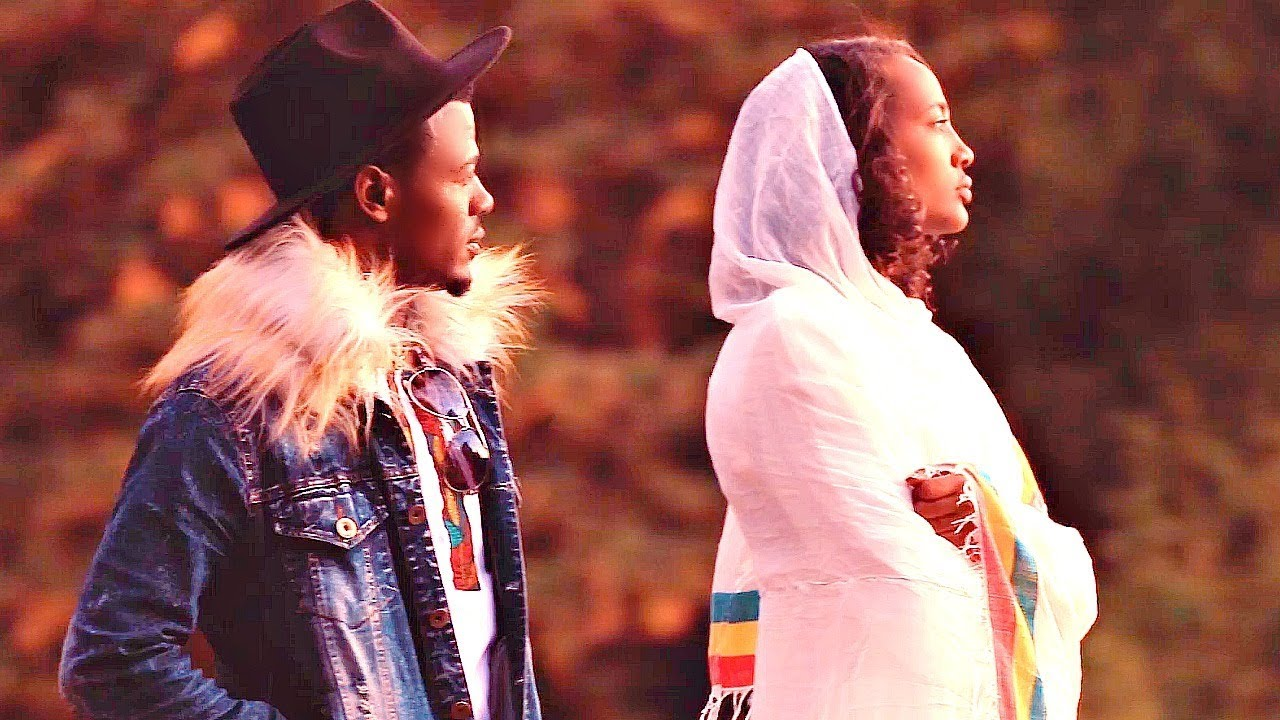 Yishak Assefa - Ethiopiawit   ኢትዮጵያዊት - New Ethiopian Music 2019 (Official Video)