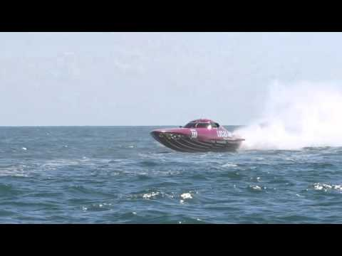 11-10-15 Testing Tuesday Key West Offshore Powerboat racing