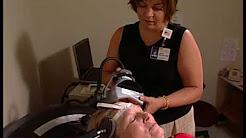 Transcranial Magnetic Stimulation (TMS) for Depression