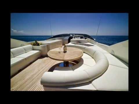 Luxury Yacht Charters - Miami Beach, Florida Luxury Yacht Charters