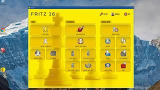 Fritz 16 -  Introduction