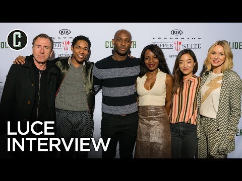 Luce: Naomi Watts, Tim Roth, Kelvin Harrison Jr. & Julius Onah
