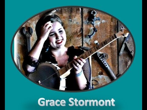 Grace Stormont  - Georgia on My Mind
