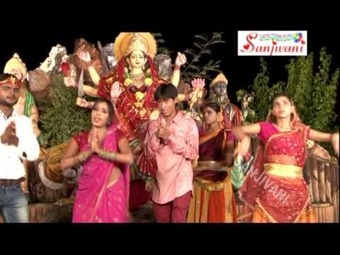 nimiye-pe-jhulua-lagwali-maiya-|-bhojpuri-new-hit-mata-ki-bheinte-|-vivek-tiwari
