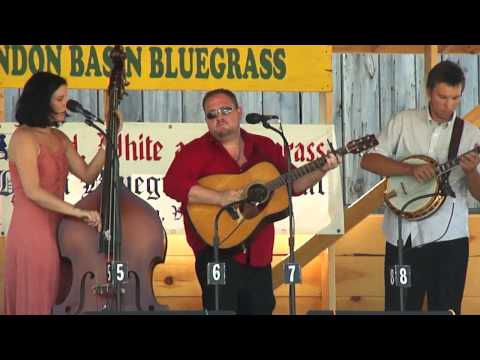 CPS Express at the Basin Bluegrass Festival