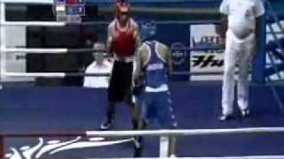 YouTube        - Jai Bhagwan (India) Vs Colan Caleb (Naru) Commonwealth Games Boxing 2010.mp4