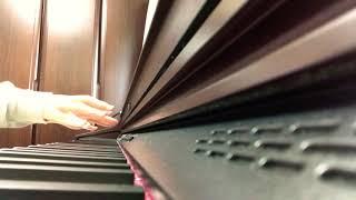 Future Light A.B.C-Z/ピアノ