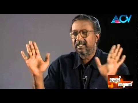 Elias John on Vizhinjam Port-23rd February 2015   Ullu Thurannu Full Episode