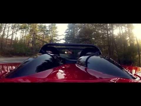 Factory Five Racing 818: Mid-Engine Marvel