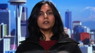 A Socialist Elected in Seattle: Kshama Sawant on Occupy, Fight for 15, Boeing