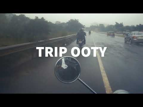 Travel Ooty | One Day Ride To Ooty | Bullet Ride | Bangalore To Ooty | Royal Enfield