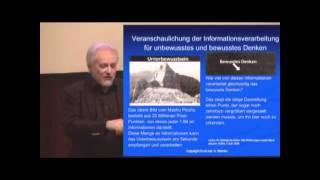 Quantenphilosophie und Spiritualität  Dr Ulrich Warnke zu Erkenntnissen der Quantenphysik