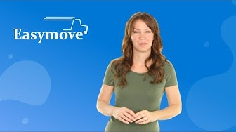 Easymove | Furniture Delivery & Moving App | On-Demand Delivery App | Last Mile Logistics