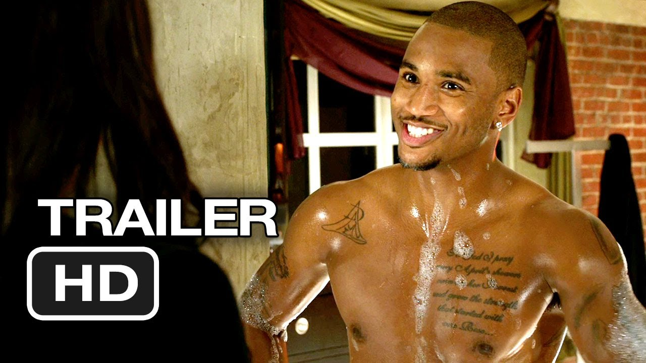 Download Baggage Claim Official Trailer #1 (2013) - Paula Patton, Taye Diggs Movie HD