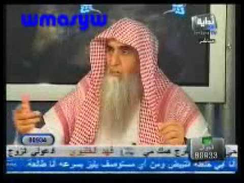 الصراط المستقيم الشيخ خالد الجبير 1 من 9