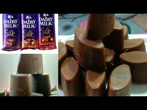 How To Make Dairy Milk Chocolate Recipe Purely Homemade