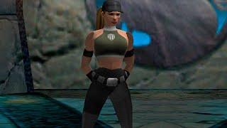 [TAS] Mortal Kombat 4 - Sonya (N64)