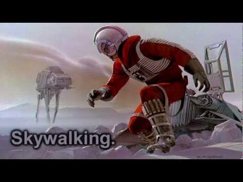 Skywalking - Starwars Dubstep