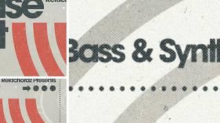 Rektchordz Presents 'House Shift' - House Samples Loops - By Loopmasters