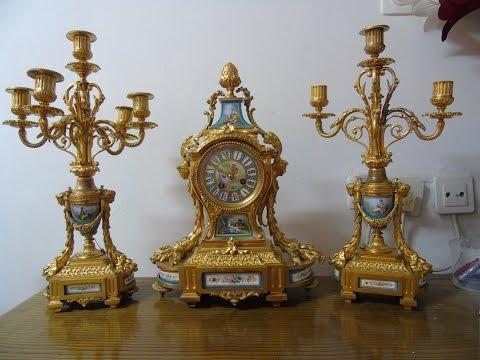 Как Очистить Старую Бронзу и Медь # How to Clean Antique Bronze and Brass
