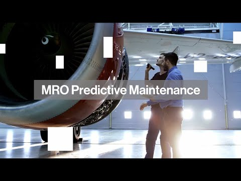WTW Global Aerospace MRO – Episode 2: Predictive Maintenance and the Future of the MRO Industry