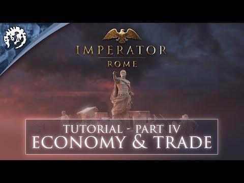 Imperator Tutorial – Economy & Trade – pt 4