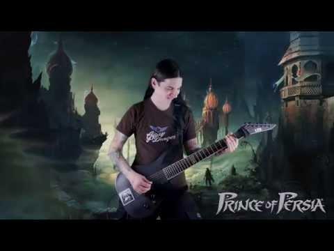 Prince of Persia Meets Metal