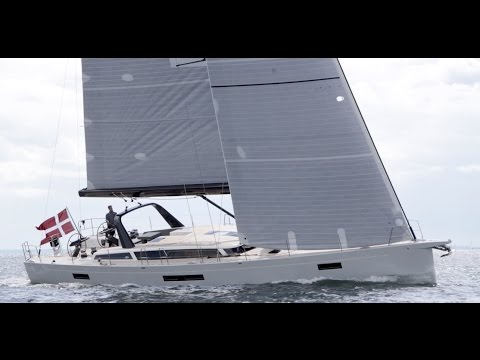 On test: X Yachts X6
