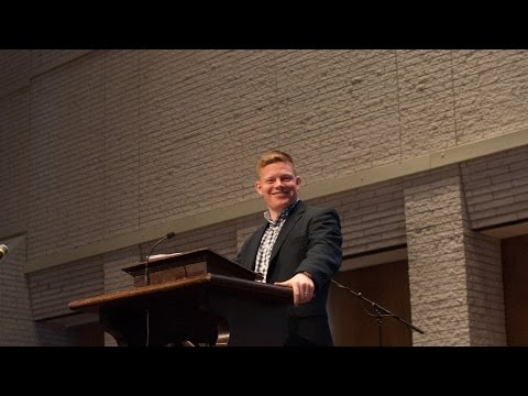 What's in a Name: The Struggle for Identity | Rev. James Forsyth