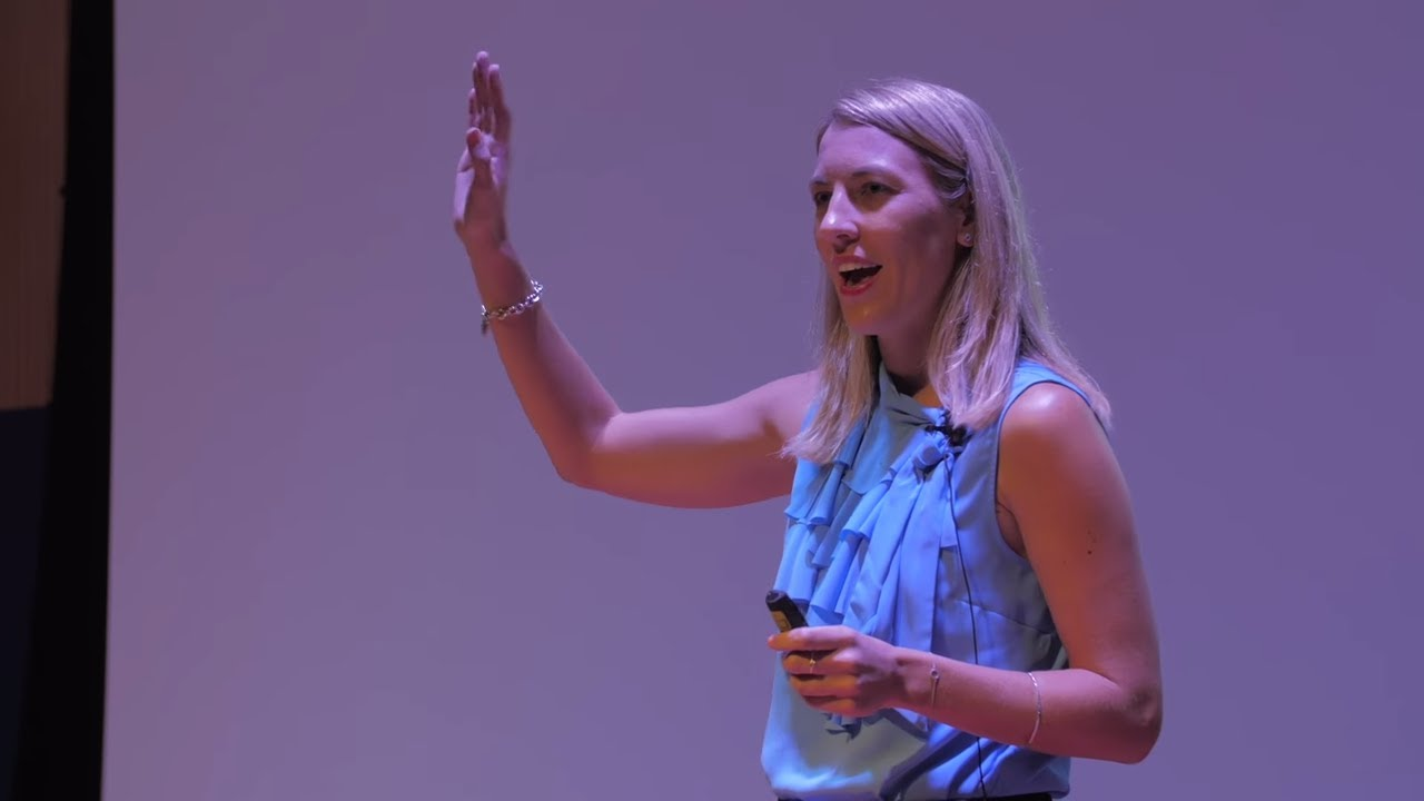 How to Find Your Path After School | Amba Brown | TEDxYouth@AIS
