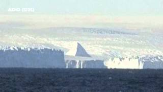 Ancient Pyramids Found In Antarctica? 2012 HD