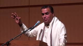 Dr. Vishwanath Karad at Westminster college Part 2