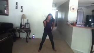 Shake It Up Audition Something To Dance For By Tatyana