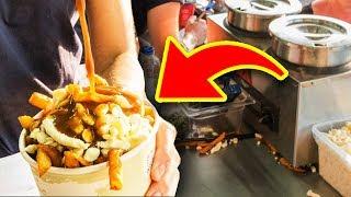 Top 10 BEST Street Foods Around The World!!!