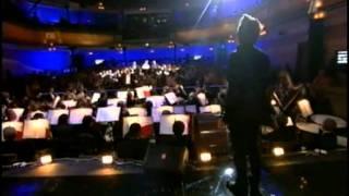 Dima Bilan - Призрак оперы-2 - Ария Елецкого + обсуждения