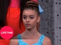 Abby's Ultimate Dance Competition: Cindy and Gianna Assign Dances for the Week (S2, E11) | Lifetime