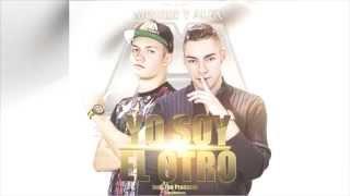 Mister y Alex  - Yo Soy el Otro (Lyrics)