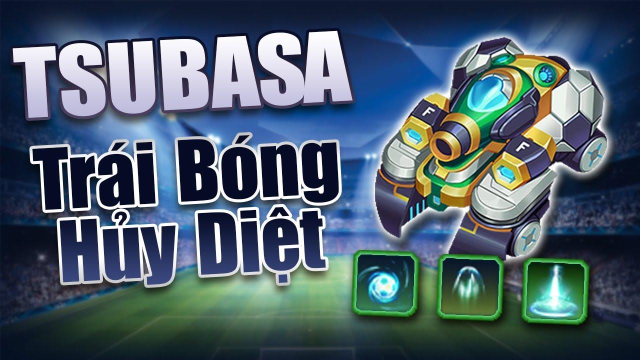BangBang Kul  – Tank Tsubasa Trái Bóng Hủy Diệt