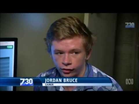 CS:GO videogame skins gambling: Australian teenagers risking thousands ABC 7.30