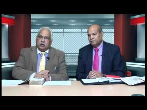 Indian Christian Concern 26th November 2016