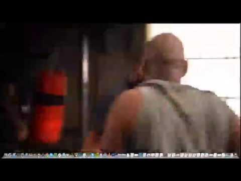 Kali with Forest Whitaker in Criminal Minds av Kali Göteborg