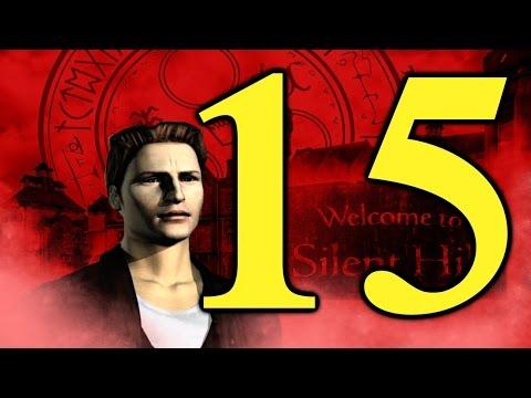 Silent Hill 1 Walkthrough Part 15 - PS1 - Good Ending - HD - Kaufmann Side Quest!