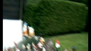UTMB - CCC 2008 (Ultra Trail du Mont Blanc) Part 2