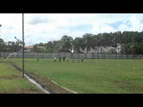 Sport in guyana