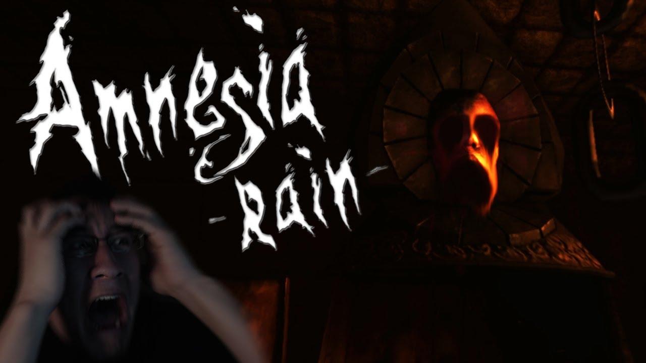 amnesia rain part 1 the torture chamber
